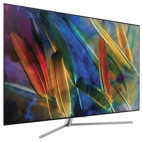 """Телевизор QLED Samsung QE55Q7FAM 54.6"""" (2017) фото 4"""