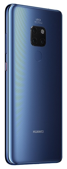Смартфон Huawei Mate 20 6/128GB фото 10