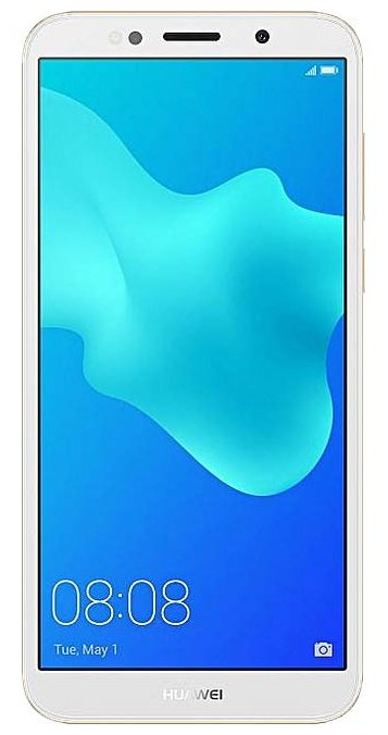 Смартфон Huawei Y5 Prime (2018) фото 7