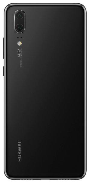 Смартфон Huawei P20 фото 2