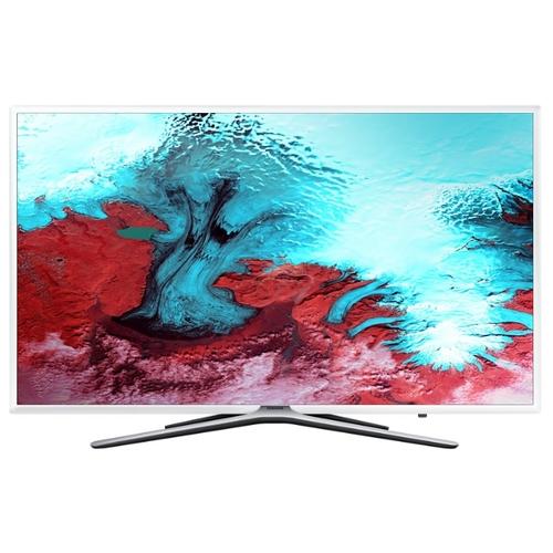 "Телевизор Samsung UE49K5510AW 49"" (2016) фото 1"