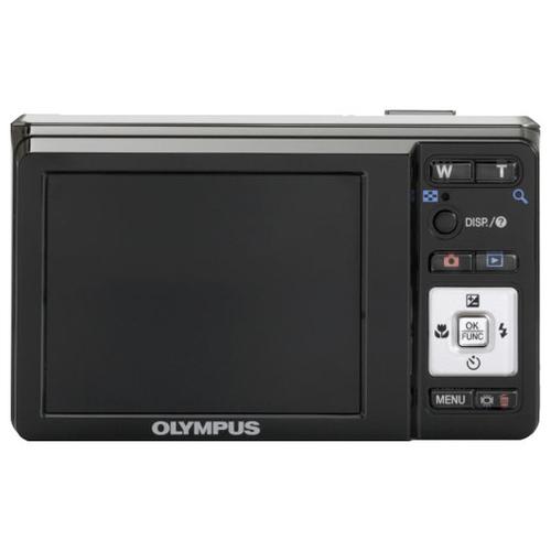 Фотоаппарат Olympus FE-4000 фото 2