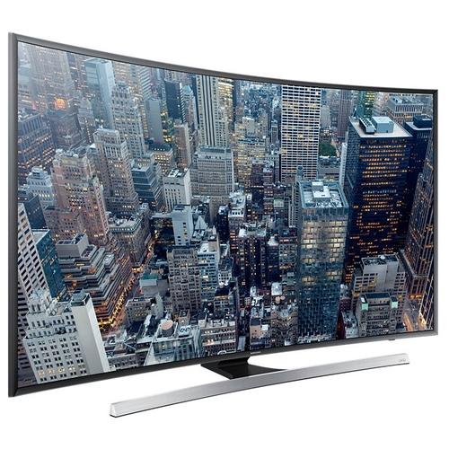 """Телевизор Samsung UE55JU7500U 55"""" (2015) фото 2"""