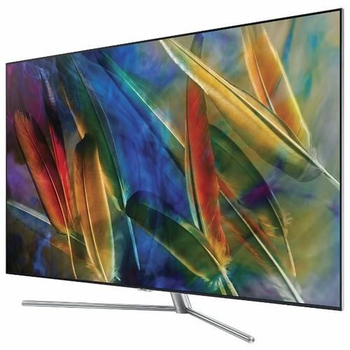 """Телевизор QLED Samsung QE49Q7FAM 48.5"""" (2017) фото 3"""