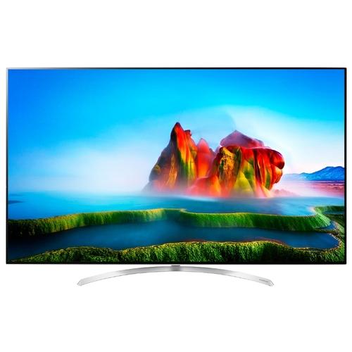 "Телевизор NanoCell LG 55SJ950V 54.6"" (2017) фото 1"