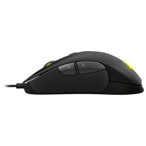 Мышь SteelSeries Rival 300S Black USB фото 3
