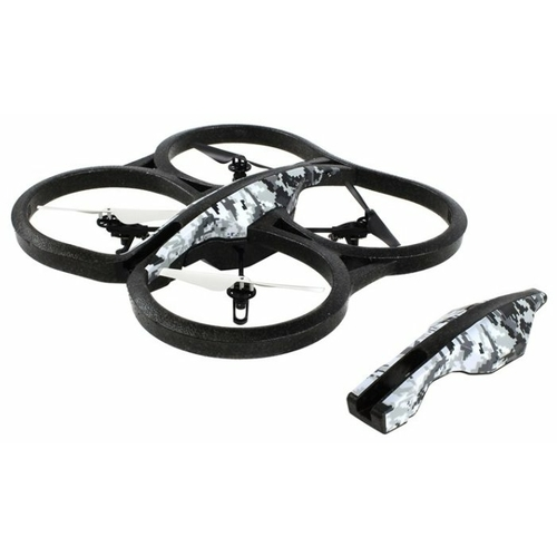 Квадрокоптер Parrot AR.Drone 2.0 Elite Edition фото 1