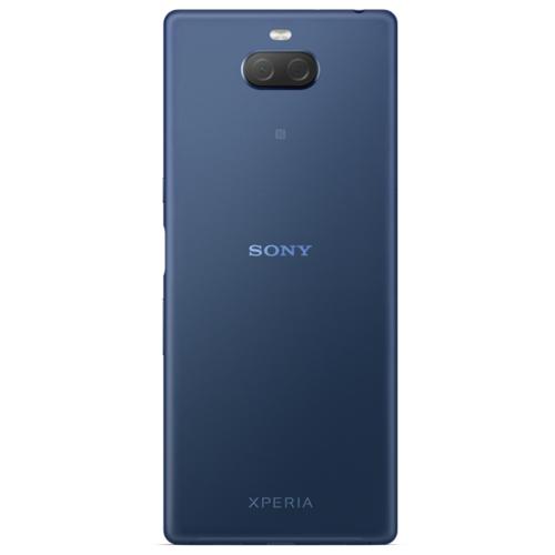 Смартфон Sony Xperia 10 Plus фото 2