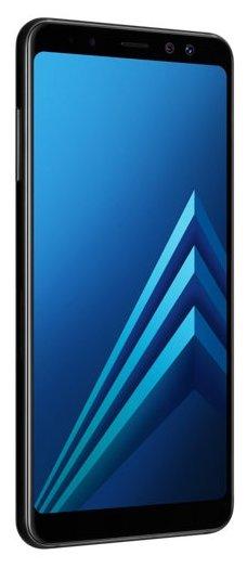 Смартфон Samsung Galaxy A8 (2018) 32GB фото 5