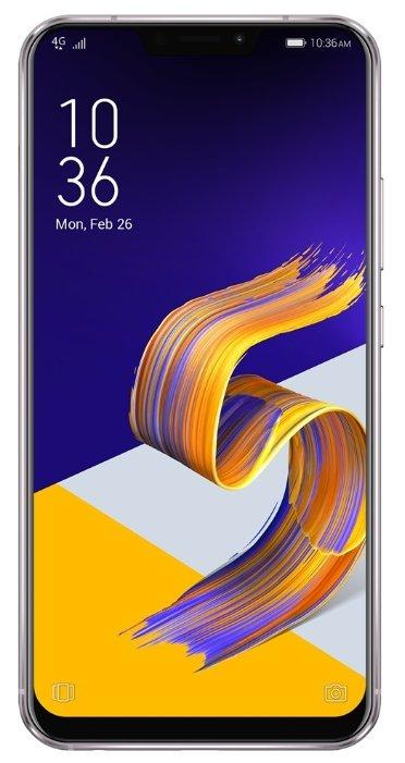 Смартфон ASUS ZenFone 5 ZE620KL 4/64GB фото 1