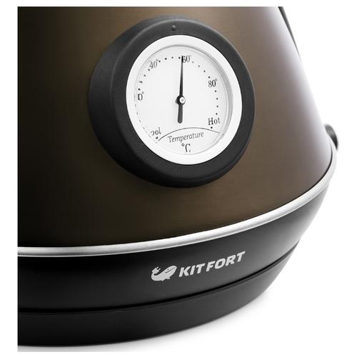 Чайник Kitfort KT-644 фото 8