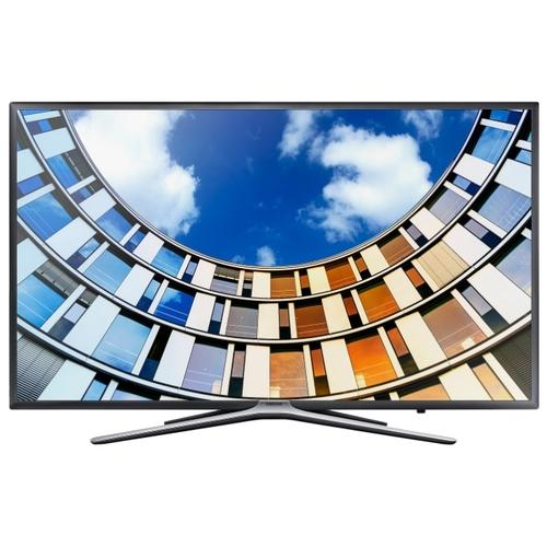 "Телевизор Samsung UE43M5500AU 42.5"" (2017) фото 1"