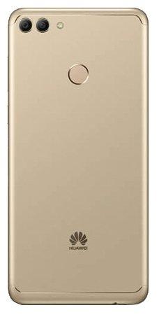 Смартфон Huawei Y9 (2018) фото 5