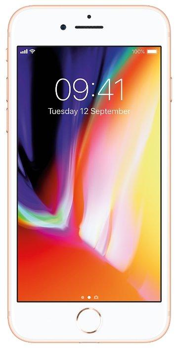 Смартфон Apple iPhone 8 64GB фото 1