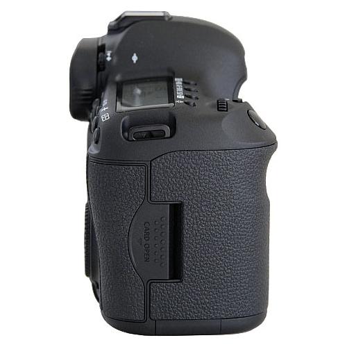 Фотоаппарат Canon EOS 5D Mark III Body фото 6