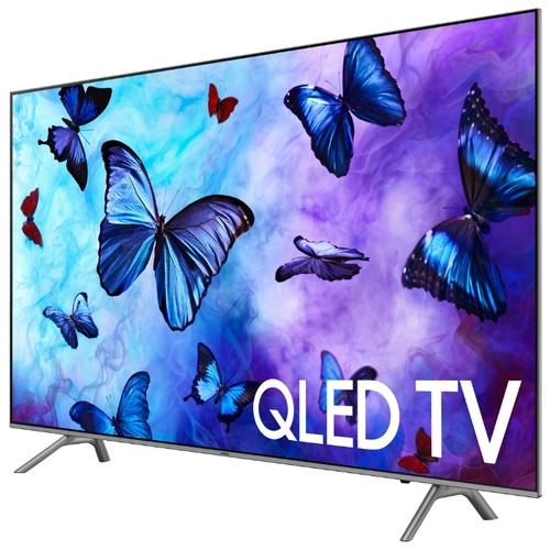 """Телевизор QLED Samsung QE75Q6FNA 74.5"""" (2018) фото 3"""