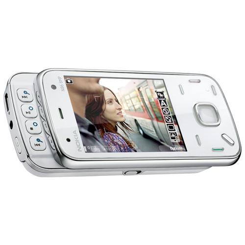 Смартфон Nokia N86 8MP фото 5