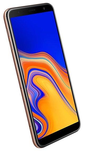 Смартфон Samsung Galaxy J4+ (2018) 3/32GB фото 18