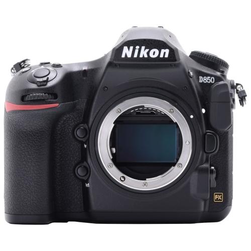 Фотоаппарат Nikon D850 Body фото 1