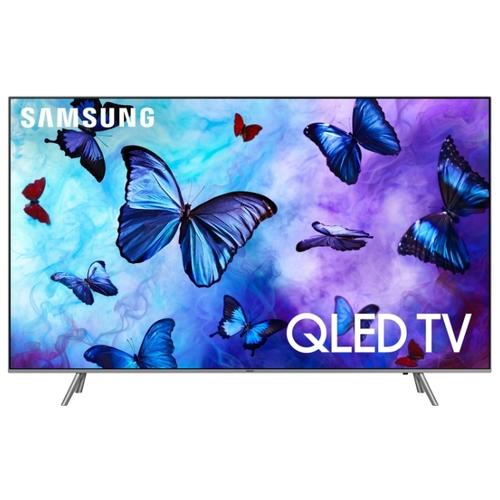 """Телевизор QLED Samsung QE75Q6FNA 74.5"""" (2018) фото 1"""