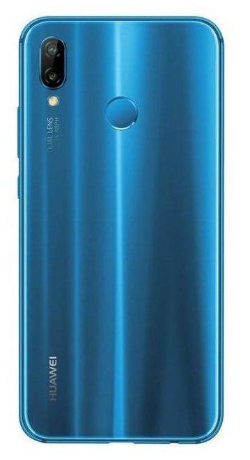 Смартфон Huawei P20 Lite фото 2