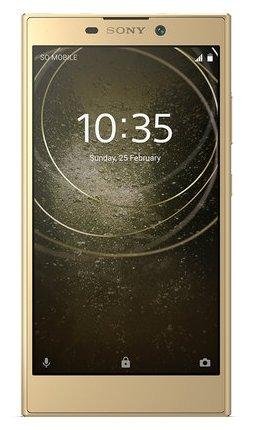 Смартфон Sony Xperia L2 фото 5