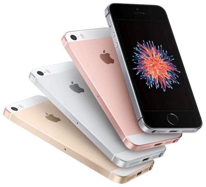 Смартфон Apple iPhone SE 32GB фото 12