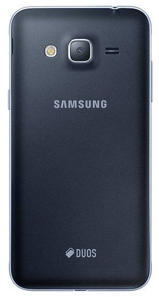 Смартфон Samsung Galaxy J3 (2016) SM-J320F/DS фото 2