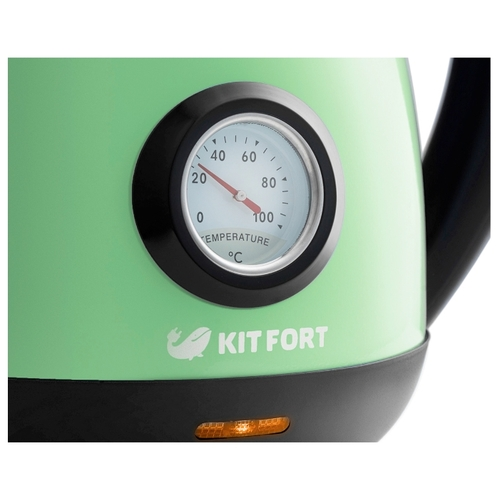 Чайник Kitfort KT-642 фото 4