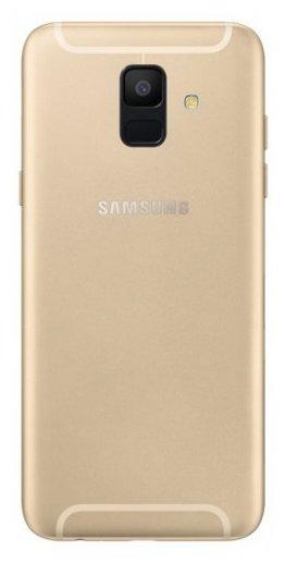 Смартфон Samsung Galaxy A6 32GB фото 8