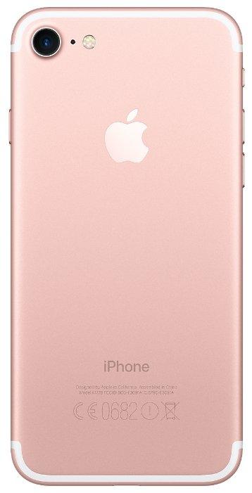 Смартфон Apple iPhone 7 32GB фото 11