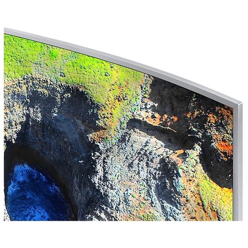 "Телевизор Samsung UE55MU6500U 55"" (2017) фото 9"