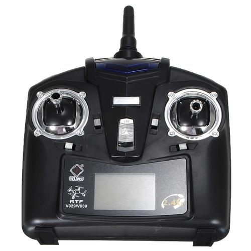 Квадрокоптер WL Toys V202 фото 4
