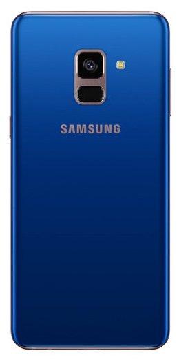 Смартфон Samsung Galaxy A8 (2018) 32GB фото 8