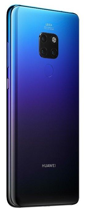 Смартфон Huawei Mate 20 6/128GB фото 20