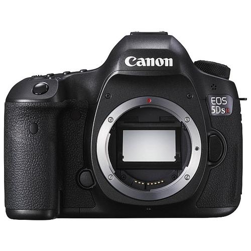 Фотоаппарат Canon EOS 5DSR Body фото 1