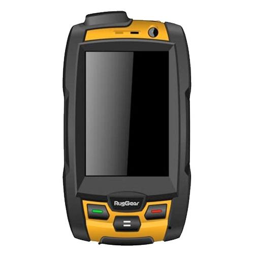 Смартфон RugGear RG500 фото 1