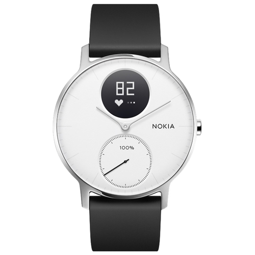 Часы Nokia Steel HR 36mm фото 2