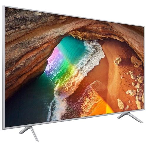 """Телевизор QLED Samsung QE49Q67RAU 49"""" (2019) фото 3"""