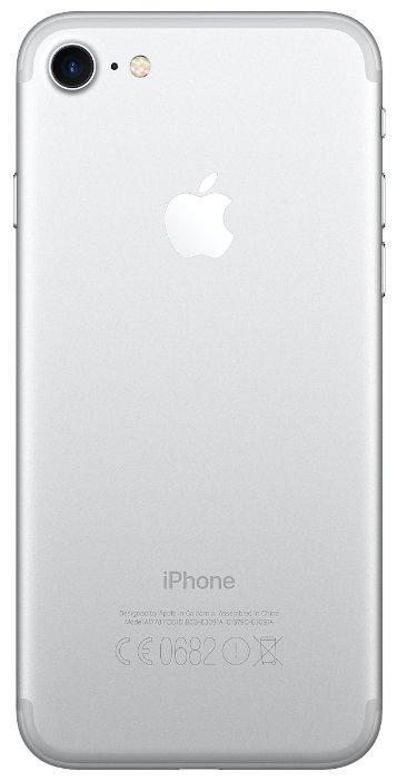 Смартфон Apple iPhone 7 32GB фото 8