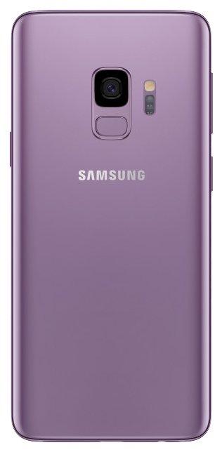 Смартфон Samsung Galaxy S9 64GB фото 8