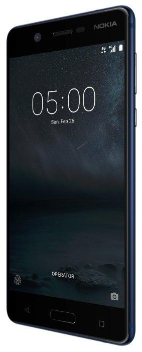 Смартфон Nokia 5 фото 3