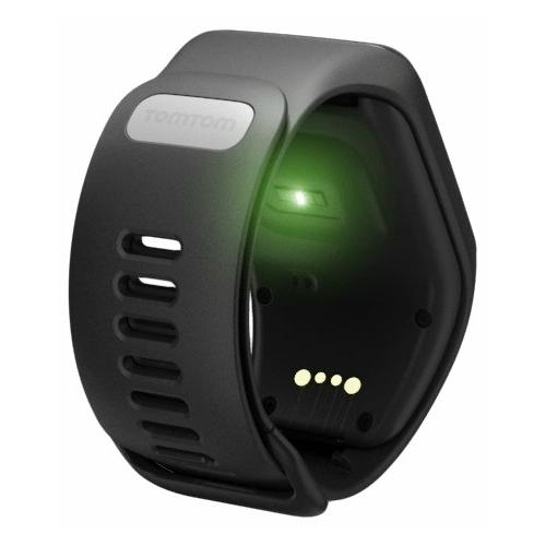 Часы TomTom Spark 3 Cardio фото 2