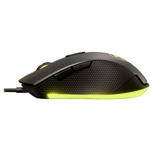 Мышь COUGAR Minos X3 Black USB фото 3