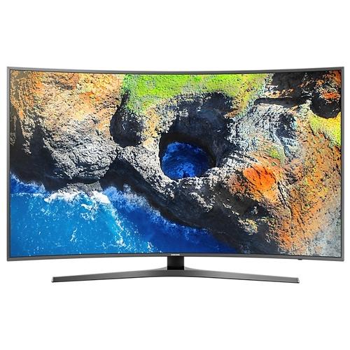"Телевизор Samsung UE49MU6650U 49"" (2017) фото 1"