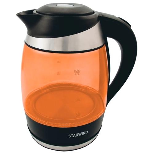 Чайник STARWIND SKG2212 фото 1