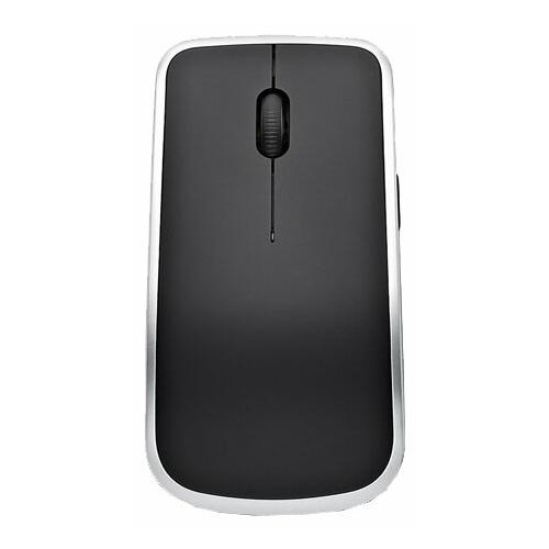 Мышь DELL WM514 Black-Silver USB фото 1