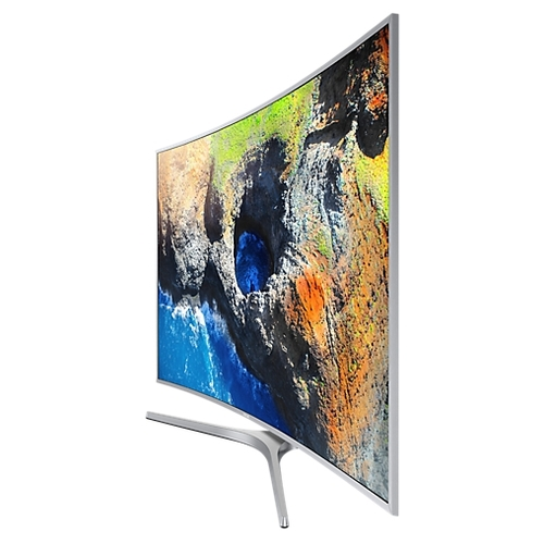 "Телевизор Samsung UE55MU6500U 55"" (2017) фото 6"