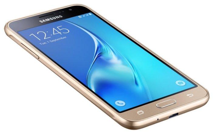 Смартфон Samsung Galaxy J3 (2016) SM-J320F/DS фото 8