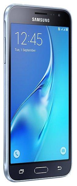 Смартфон Samsung Galaxy J3 (2016) SM-J320F/DS фото 4